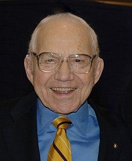 Leo Beranek American acoustical engineer