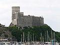 Lerici-castello-dal porticciolo1.jpg