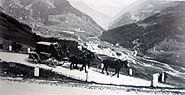 Letzte Gotthardpost