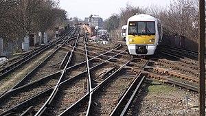 Lewisham crossover II.JPG