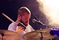 Liam O'Neill (Suuns) (Haldern Pop 2013) IMGP2625 smial wp.jpg