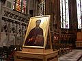 Lichfield Cathedral - interior - Andy Mabbett - 13.JPG