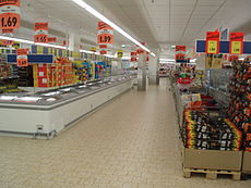 Lc Food Store