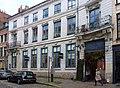Lille, 11 rue Basse, monument historique (PA00107622.jpg
