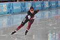 Lillehammer 2016 - Speed skating Ladies' 500m race 1 - Pia-Leonie Kirsakal.jpg