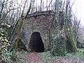Lime Kiln - geograph.org.uk - 305158.jpg