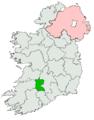 Limerick City-Limerick East Dáil constituency 1921-1923.png