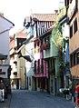 Lindau, die Ludwigstraße.jpg