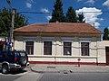 Listed dwelling boulding. - 11Budai St., Bethlenváros, 2016 Hungary.jpg