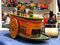 Litho tin toy radar boat pic1.JPG
