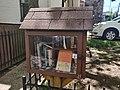 Little Free library outside of PETA DC.jpg