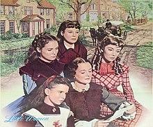 Mujercitas (película de 1949) - Wikipedia, la enciclopedia libre