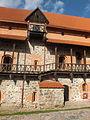 Litwa, zamek w Trokach (Aw58).JPG