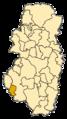 Localització de la Pobla del Castre.png