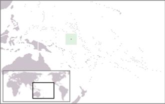 United Nations Security Council Resolution 1249 - Nauru