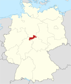 Locator map GÖ in Germany.svg