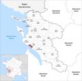 Locator map of Kanton Royan 2019.png