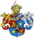Loewenstern coat of arms LD.png
