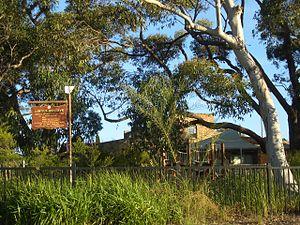 Loftus, New South Wales - Loftus Reserve
