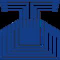 Logo-unet sin texto azul.png