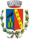 Coat of arms of Guidonia Montecelio