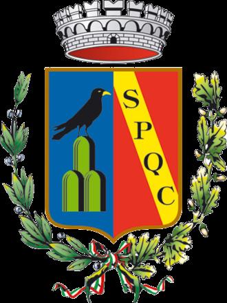 Guidonia Montecelio - Image: Logo Guidonia