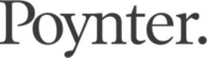 Poynter Institute - Logo of the Poynter Institute