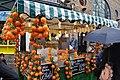 London , Camden - Orange Stall - geograph.org.uk - 2047406.jpg