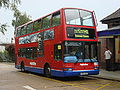 London Bus route H12.jpg