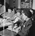 London Jews in Wartime- the work of Youth Clubs in Stepney, London, 1942 D6546.jpg