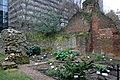 London wall outside the Museum of London 4.jpg
