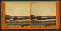 Looking S. up Fire Hole Fork of Madison Branch of Missouri River, by I. W. Marshall.png