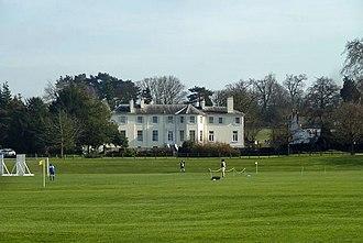 Loring Hall - Loring Hall