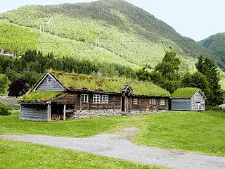 Stordal Former municipality in Møre og Romsdal, Norway