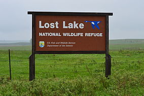 Lost Lake NWR sign (9159355737).jpg