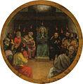 Lotto, madonna del rosario 15 pentecoste.jpg