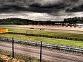 Lotus et toro rosso nurburgring.jpg