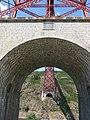 Loubarresse, Cantal, France. Viaduc ferroviaire de Garabit (plans ressérés) 08.jpg