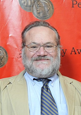 Louis Black - Louis Black at the 69th Annual Peabody Awards