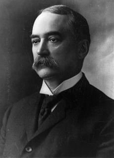 Louis E. McComas American judge