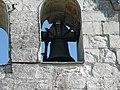Louresse-Rochemenier - Eglise 7.jpg