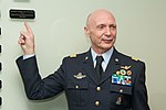 Lt Gen Enzo Vecciarelli, Chief of the Italian Air Force.jpg