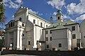 Lublin, kościół Nawrócenia św. Pawła (1).jpg