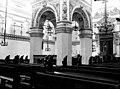 Luck (Lutsk), Great Synagogue, interior -02.jpg