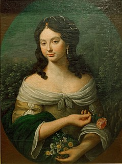 Marie Luise von Degenfeld German noble