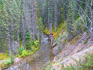 Lussier River river in Canada