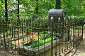 Lutheran cemetery in Daugavpils10.JPG