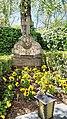 Luxembourg, cimetière Bons-Malades, monument Ons Jongen (101).jpg