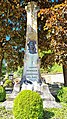 Luxembourg, cimetière Bons-Malades, monument funéraire Laurent Menager (02).jpg