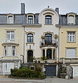 Luxembourg City rue des Glacis 37.jpg